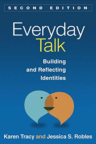 9781462511471: Everyday Talk, Second Edition: Building and Reflecting Identities