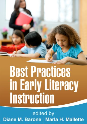 9781462511563: Best Practices in Early Literacy Instruction