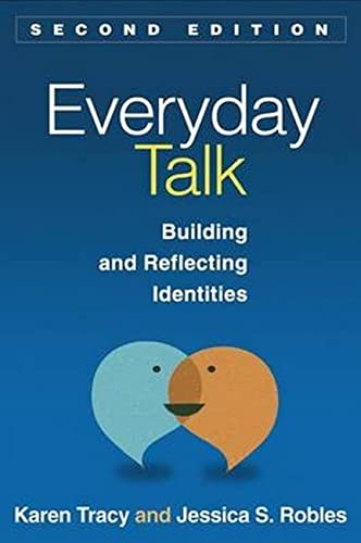 9781462511617: Everyday Talk, Second Edition: Building and Reflecting Identities