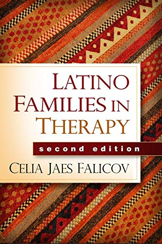 9781462512515: Latino Families in Therapy, Second Edition