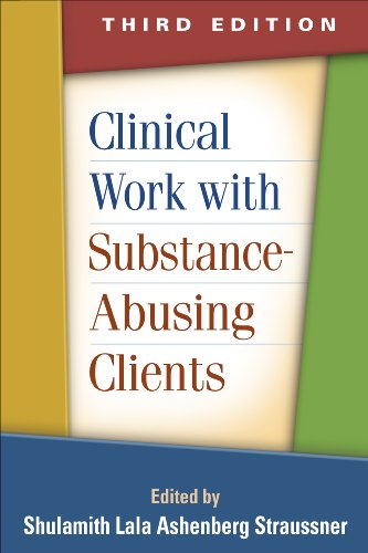 9781462512690: Clinical Work with Substance-Abusing Clients, Third Edition