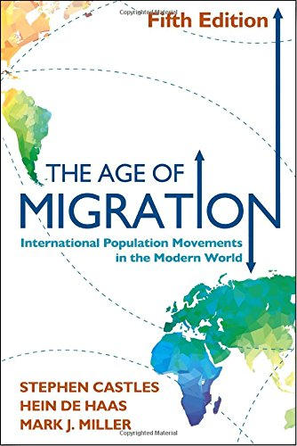 9781462513116: The Age of Migration, Fifth Edition: International Population Movements in the Modern World