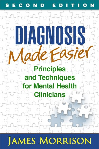 9781462513352: Diagnosis Made Easier, Second Edition: Principles and Techniques for Mental Health Clinicians