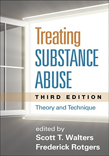 9781462513512: Treating Substance Abuse, Third Edition: Theory and Technique