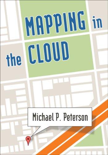 9781462514038: Mapping in the Cloud