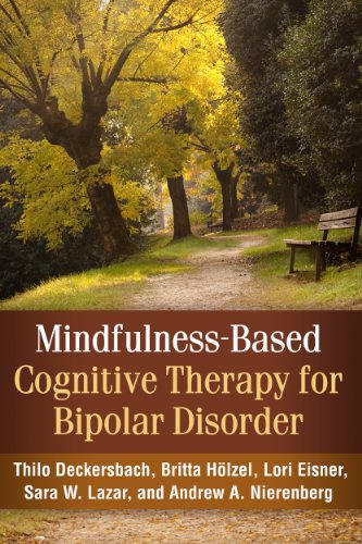 9781462514069: Mindfulness-Based Cognitive Therapy for Bipolar Disorder