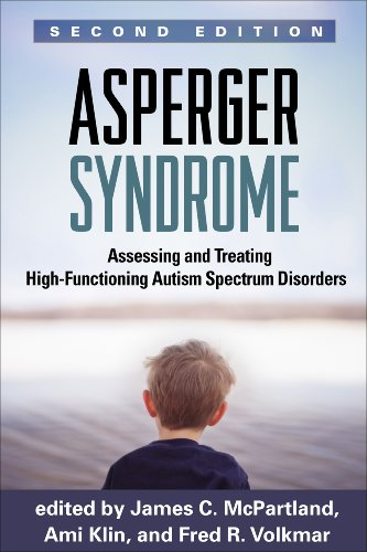 9781462514144: Asperger Syndrome, Second Edition: Assessing and Treating High-Functioning Autism Spectrum Disorders