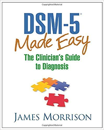 9781462515431: Dsm-5(r) Made Easy: The Clinician's Guide to Diagnosis