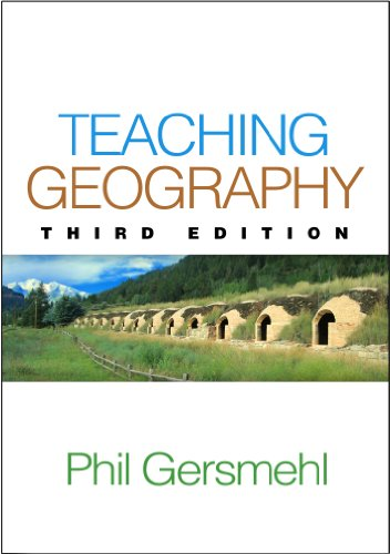 9781462516414: Teaching Geography