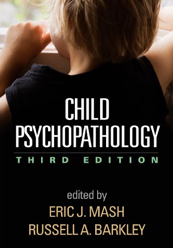 9781462516681: Child Psychopathology, Third Edition