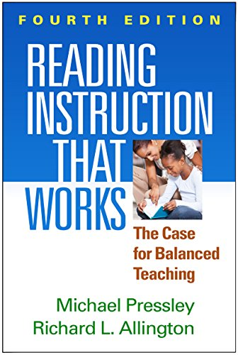 9781462516803: Reading Instruction That Works: The Case for Balanced Teaching, 4th Edition