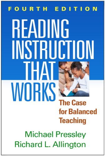 9781462516858: Reading Instruction That Works, Fourth Edition: The Case for Balanced Teaching