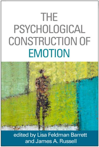 9781462516971: The Psychological Construction of Emotion
