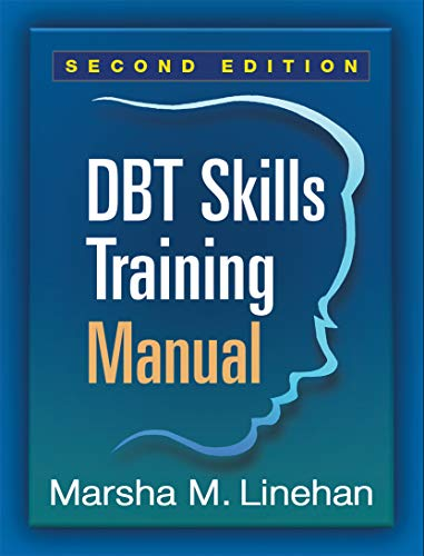 9781462516995: DBT Skills Training Manual, Second Edition