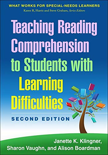 9781462517374: Teaching Reading Comprehension to Students with Learning Difficulties, 2/E (What Works for Special-Needs Learners)