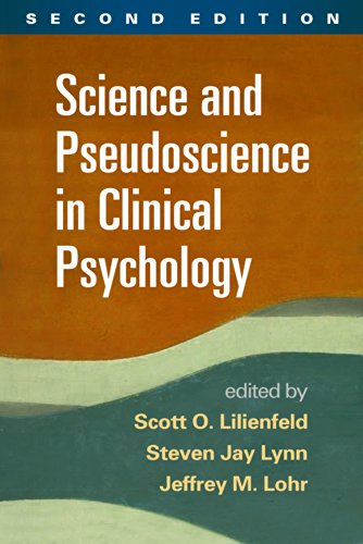 9781462517510: Science and Pseudoscience in Clinical Psychology