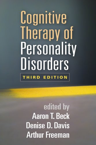 9781462517923: Cognitive Therapy of Personality Disorders, Third Edition