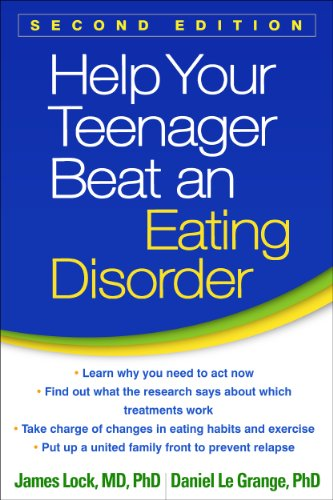 9781462517961: Help Your Teenager Beat an Eating Disorder, Second Edition