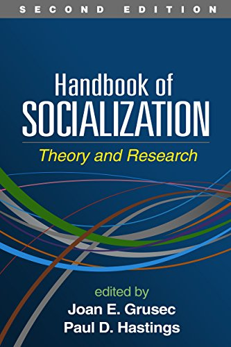 9781462518340: Handbook of Socialization, Second Edition: Theory and Research