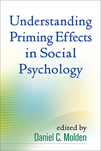 9781462519293: Understanding Priming Effects in Social Psychology