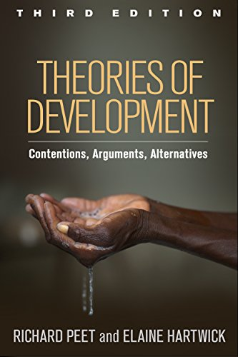9781462519590: Theories of Development, Third Edition: Contentions, Arguments, Alternatives