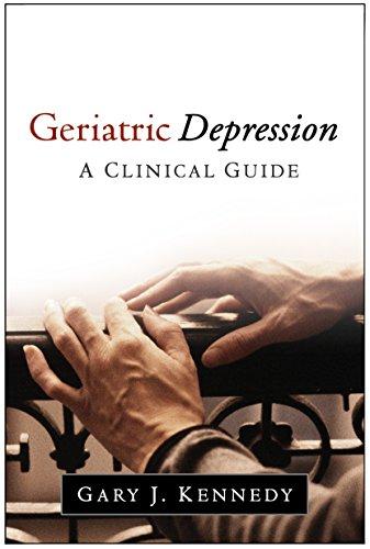 9781462519866: Geriatric Depression: A Clinical Guide