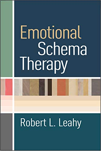Emotional Schema Therapy (Hardcover): Robert L. Leahy