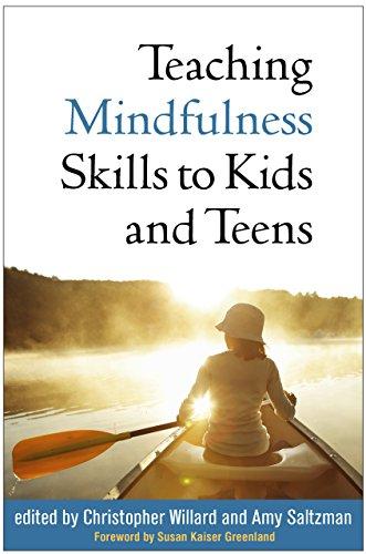 9781462522385: Teaching Mindfulness Skills to Kids and Teens