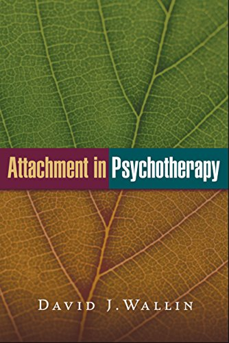 9781462522712: Attachment in Psychotherapy