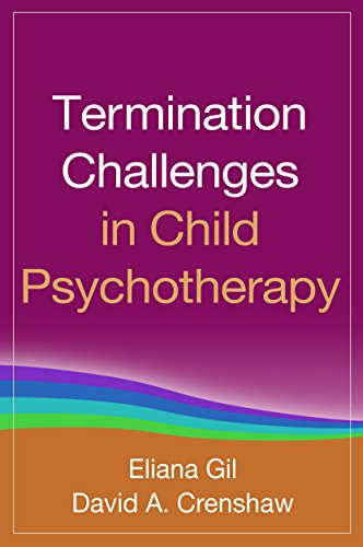 9781462523177: Termination Challenges in Child Psychotherapy
