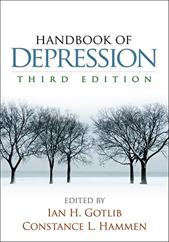 9781462524167: Handbook of Depression, Third Edition