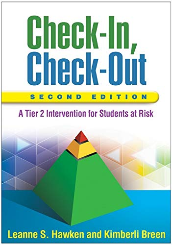 9781462524587: Check-In, Check-Out, Second Edition: A Tier 2 Intervention for Students at Risk