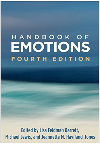 9781462525348: Handbook of Emotions, Fourth Edition