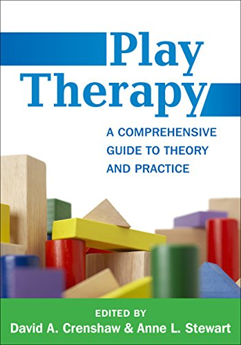 9781462526444: Play Therapy: A Comprehensive Guide to Theory and Practice (Creative Arts and Play Therapy)