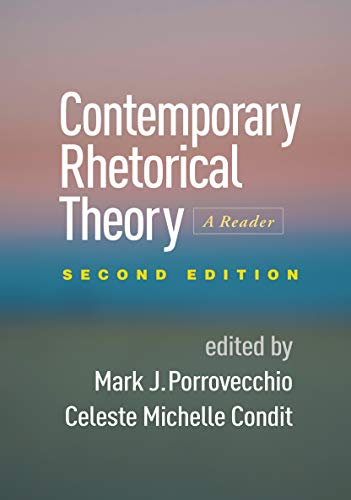 9781462526581: Contemporary Rhetorical Theory, Second Edition: A Reader