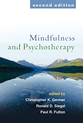 9781462528370: Mindfulness and Psychotherapy, Second Edition