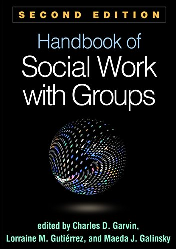 Handbook of Social Work With Groups: Charles D. Garvin