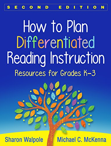9781462531516: How to Plan Differentiated Reading Instruction, Second Edition: Resources for Grades K-3