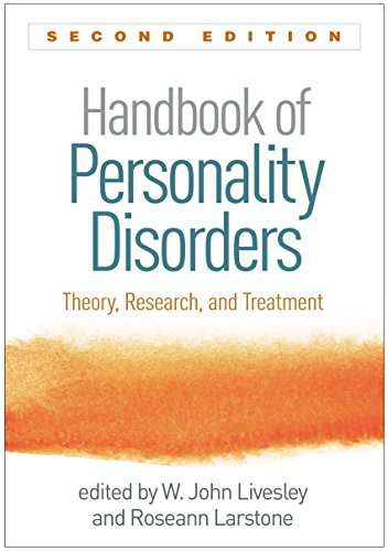 9781462533114: Handbook of Personality Disorders, Second Edition: Theory, Research, and Treatment