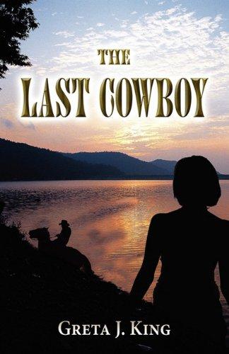9781462600120: The Last Cowboy