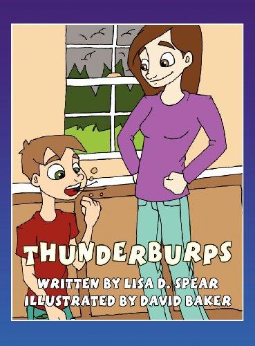 Thunderburps: Lisa D. Spear