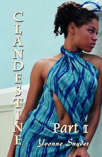 9781462609871: Clandestine: Part 1
