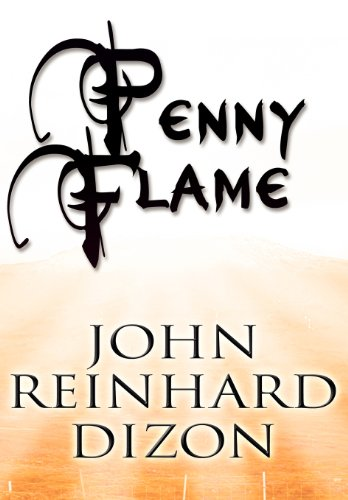 9781462611041: Penny Flame