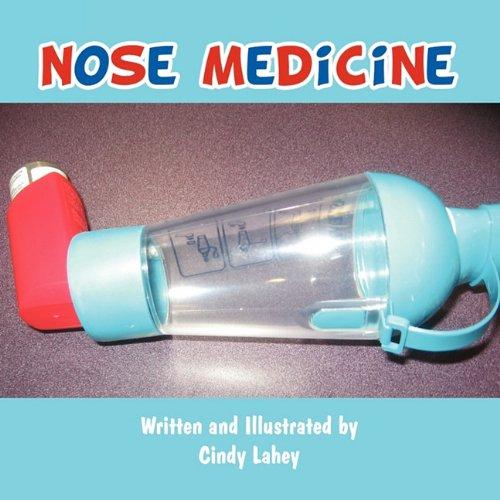 9781462618859: Nose Medicine
