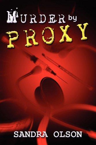 9781462619849: Murder by Proxy