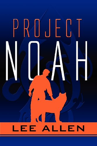 Project Noah (1462624006) by Lee Allen