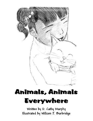 9781462624140: Animals, Animals Everywhere