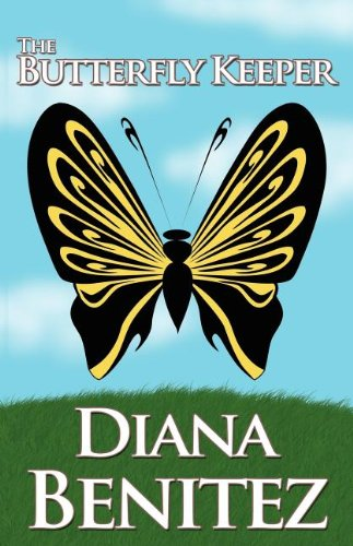 9781462626168: The Butterfly Keeper