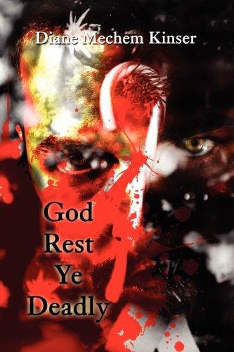 9781462626939: God Rest Ye Deadly