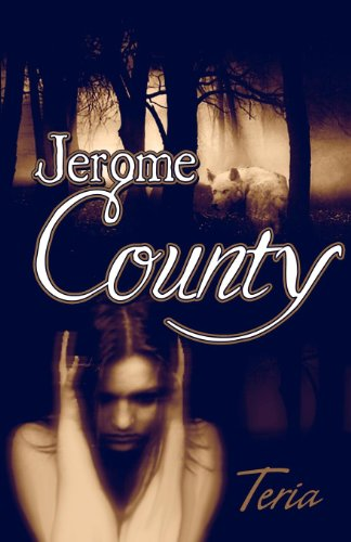 9781462634026: Jerome County